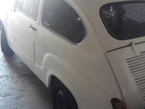 Fiat Fiat 600 R 123