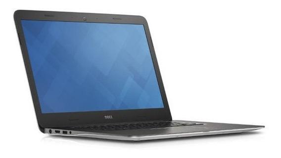 Dell Inspiron 7548 I7 8gb Ram 1tb Hd 15,4 Ultra Hd Touch