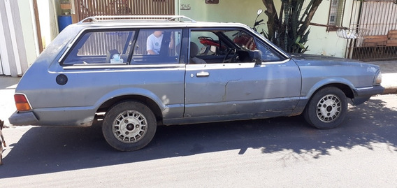 Ford Belina Del Rey 3