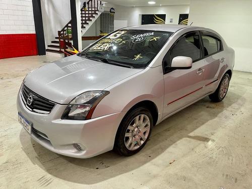 Imagem 1 de 7 de Nissan Sentra 2.0 2013 Completo