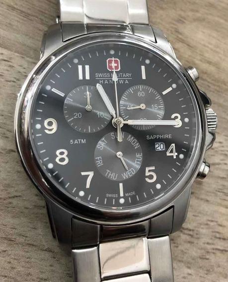 Relógio Swiss Military Hanowa Saphire