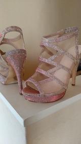 Zapatos De Mujer Nine West No. 37.5