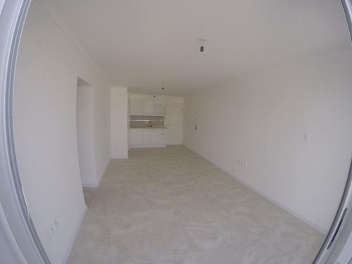 Imagen 1 de 5 de Alquiler De Apartamento De Un Dormitoiro Impecable