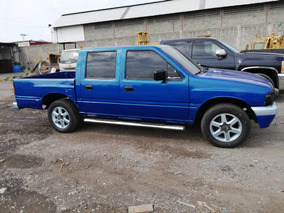 Chevrolet Luv 1996 4x4 Sincronica