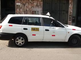 Toyota Caldina Año 2001
