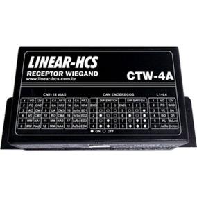 Receptor Ctw-4a Linear-hcs