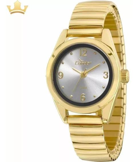 Relógio Condor Feminino Co2035kmf/4k Original Nota Fiscal