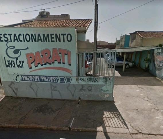 Terreno Em Centro, Bauru/sp De 0m² À Venda Por R$ 350.000,00 - Te344270