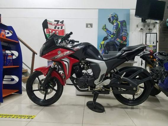 Yamaha Fazer 150 2017