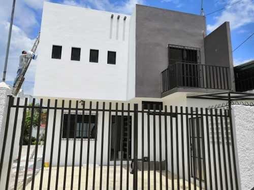 Se Vende Casa Impecable En Privada Del Fracc. San Nicolás
