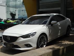 Mazda 6 Sky Active
