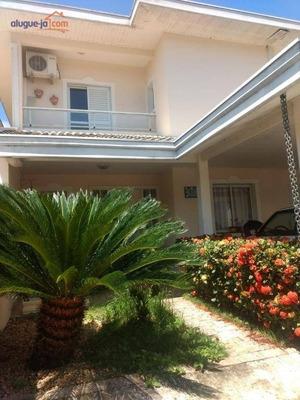 Sobrado Com 3 Dormitórios À Venda, 194 M² Por R$ 725.000 - Jardim América - São José Dos Campos/sp - So0678