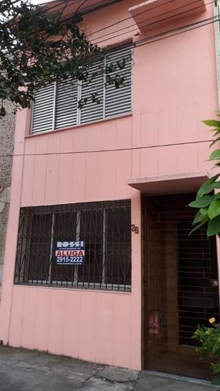 Sobrado Com 3 Dormitórios Para Alugar, 66 M² Por R$ 2.140/mês - Brás - São Paulo/sp - So1665
