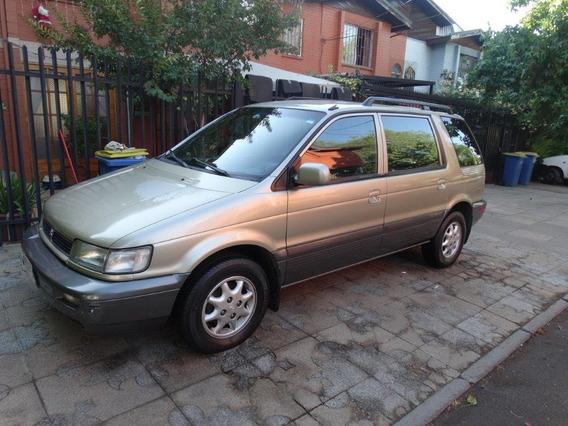 Hyundai Santamo 2003 Oportunidad
