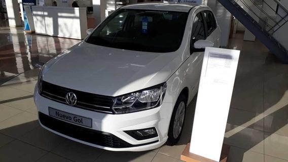 Volkswagen Gol Comfortline Manual Romera Hnos 0km