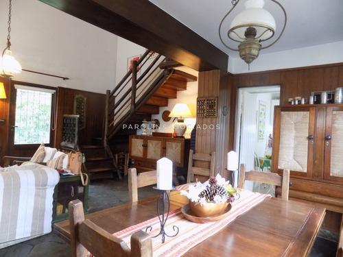 Casa En Mansa - Punta Del Este-ref:2466