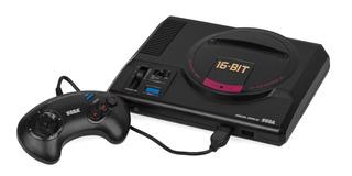 Sega Genesis En Pc +900 Juegos