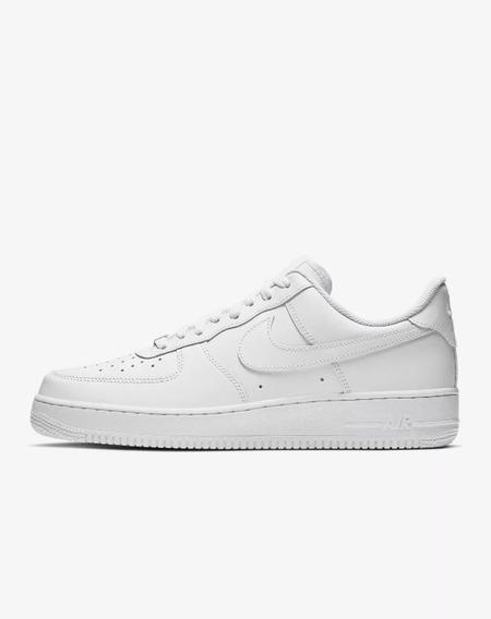 Zapatillas De Hombre Nike Air Force 1 07 Lv8 1 Talle Grande