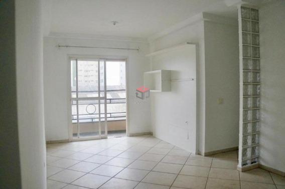 Apartamento Para Aluguel, 2 Quartos, 1 Vaga - Barcelona - São Caetano Do Sul/sp - 10651