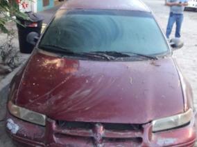 Chrysler Stratus 2.4 Base At 1997