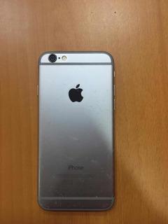 iPhone 6, 64gb De Memória, Cinza Espacial