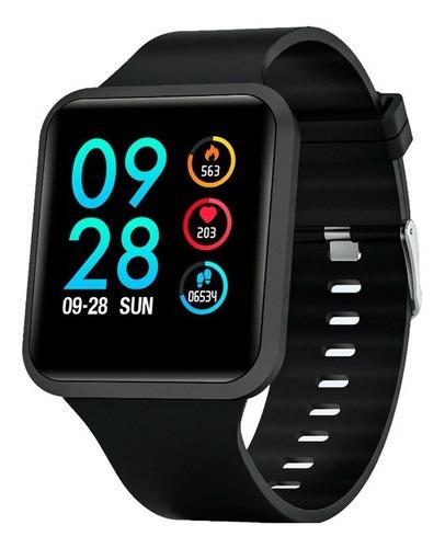 Smartwatch Relógio Inteligente Xtrax Watch, Bluetooth