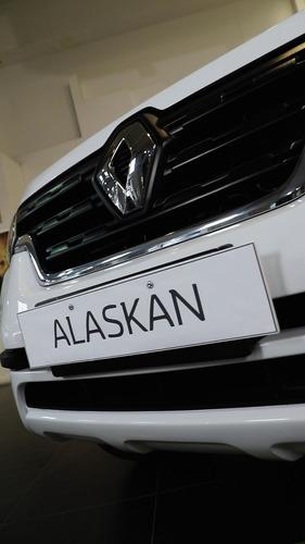 Renault Alaskan Iconic 4x4 A Alaskan Iconic 4x4 A