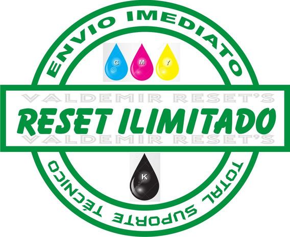 Reset Epson L220 L365 L375 L380 L395 L455 L575 L1300 L4150