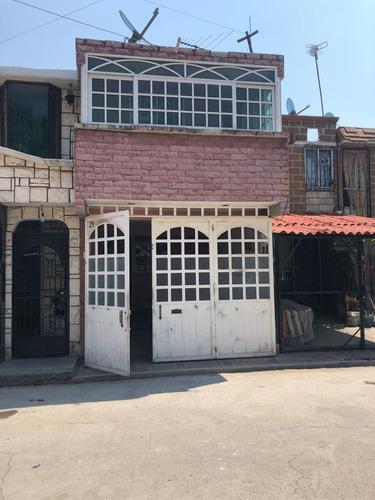 Imagen 1 de 14 de Casa En Venta En Ecatepec Edo Mex