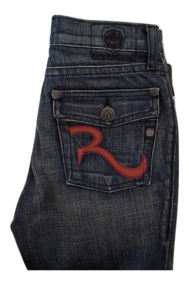 Rock And Republic Jeans Para Niño De 10 Años. True Revival.