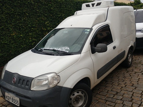 Fiat Fiorino 1.4 Flex 4p 2015