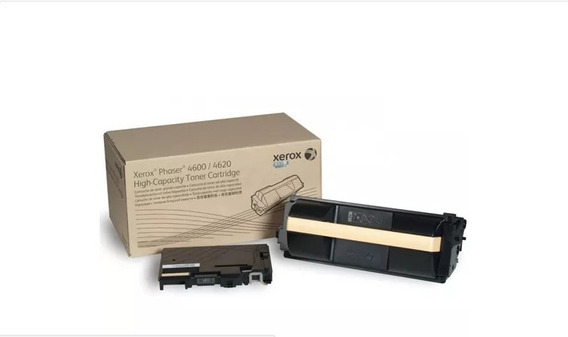Toner Xerox 4600 4620 4622 Higt Capacity Original