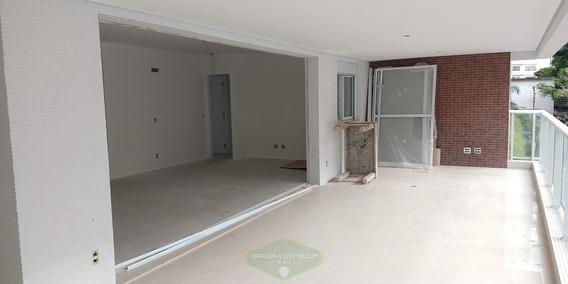 Apartamento 4 Dormitórios 3 Vagas Brooklin - 7735-1