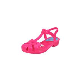 Sandália Barbie Festa Na Piscina - Pink