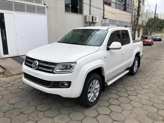 Volkswagen Amarok 2.0 S Cab. Simples 4x4 2p 2019