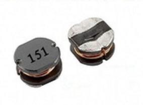 05 Indutor Smd 150uh Cd54 5*5*4mm Bobina