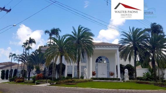 Casa A Venda No Bairro Acapulco Em Guarujá - Sp. - Wca0187-1