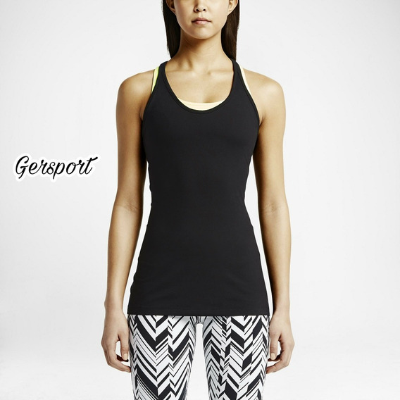 Musculosa Nike Trainning Mujer. Talle Xs. Gersport.