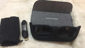 Bose Frames Alto Style Óculos Com Fone Bluetooth Embutido