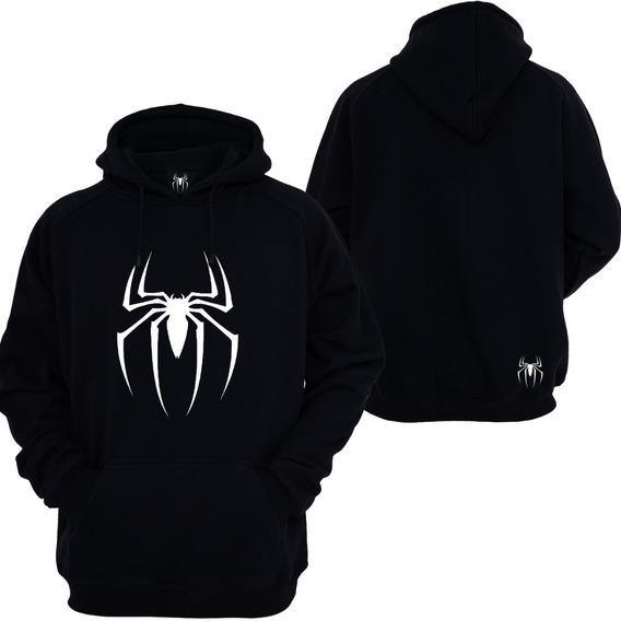 Sudadera Hombre Spiderman Unisex Mod-1