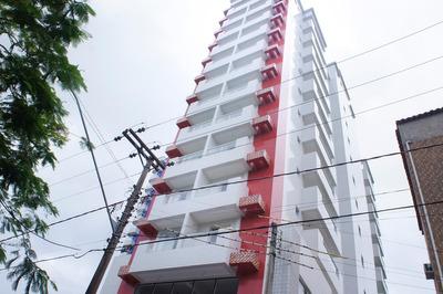 Apartamento Com 1 Dormitório À Venda, 58 M² - Canto Do Forte - Praia Grande/sp - Ap2579