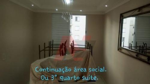 06461 -  Apartamento Duplex 3 Dorms. (1 Suíte), Conceição - Osasco/sp - 6461