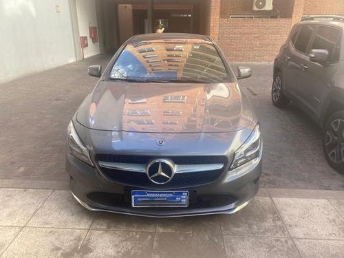 Imagen 1 de 9 de Mercedes-benz Clase Cla 1.6 Cla200 Urban 156cv At