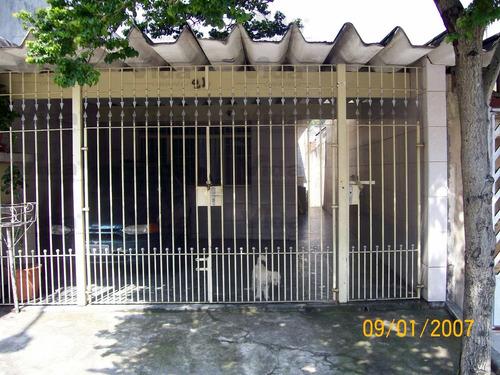 Casa Térrea A Venda Em Vila Borali Vila Pestana  -  Osasco - 30772