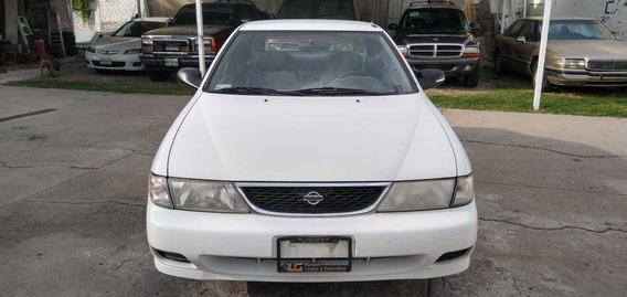 Nissan Sentra 1.6 Gst At 1999