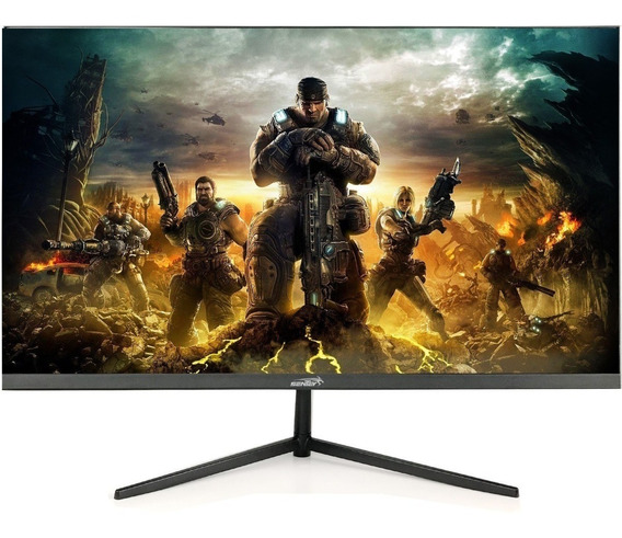 Monitor Sentey Ms-2401 24 Full Hd 144hz 1ms Gamer Acuario
