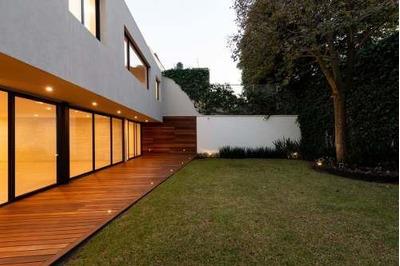 Casa Nueva En Venta Tecamachalco. En Dos Niveles, Luminosa.