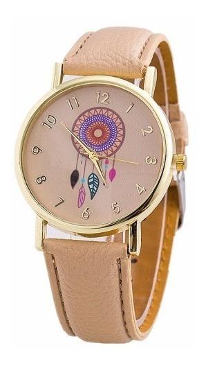 Reloj Atrapa Sueños Alta Calidad Original