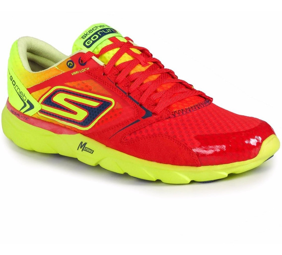 Zapatillas Skechers Go Run Speed Running Hombre Importadas