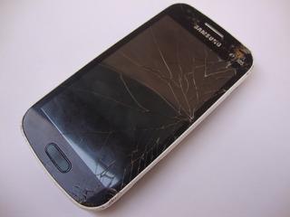 Celular Samsung Galaxy S Duos 2 Gt-s7582l Com Defeito (leia)